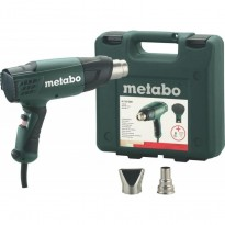 Фен строительный Metabo H 16-500 (601650500)