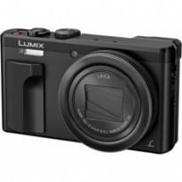 Цифровой фотоаппарат Panasonic LUMIX DMC-TZ80 Black