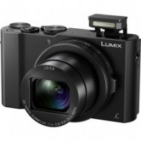 Цифровой фотоаппарат Panasonic LUMIX DMC-LX15