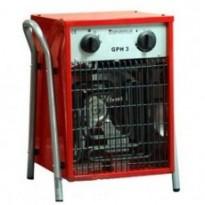 Электрический нагреватель Grunhelm GPH 3 (3,3 кВт, 220В)