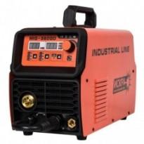Сварочный аппарат Искра Industrial Line MIG-360 GD