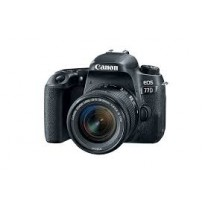 Цифровой фотоаппарат Canon EOS 77D 18-55 IS STM