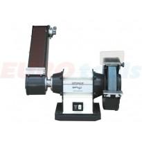 Шлифовальный станок по металлу Optimum OPTIgrind GU 25S (400V)