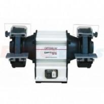 Шлифовальный станок по металлу Optimum OPTIgrind GU 20 (230 V)