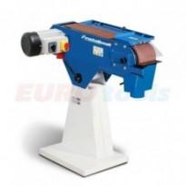 Шлифовальный станок по металлу Metallkraft MBSM 150-200-2 (400V)