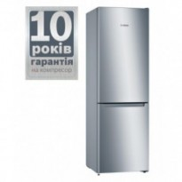 Холодильник Bosch KGN 36 NL 306
