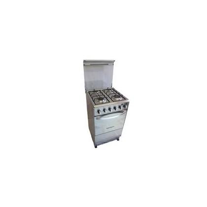 Газовая плита DAHATI 2000-05X
