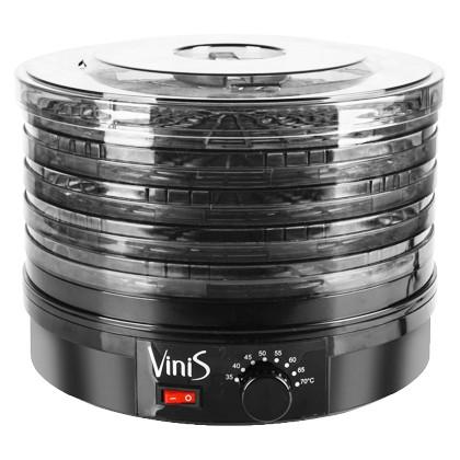 Сушка для фруктов Vinis VFD-361 B