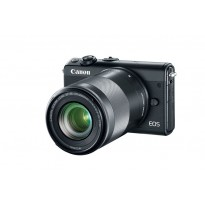 Цифровой фотоаппарат Canon EOS M100 + 15-45 IS STM