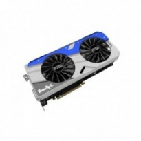 Видеокарта Palit GeForce GTX 1080 GameRock (NEB1080T15P2-1040G)