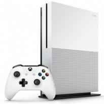Игровая приставка Xbox One S 1TB + Minecraft Limted Limited Edition