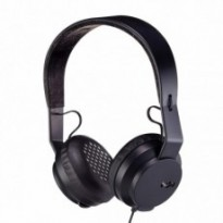 Наушники накладные House of Marley Roar Black (EM-JH081-BK)