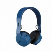 Наушники накладные House of Marley Bluetooth Rebel BT Navy (EM-JH101-NV)