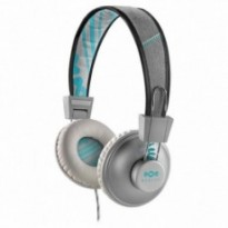 Наушники накладные House of Marley Bluetooth Positive Vibration 2.0 Silver (EM-JH121-SV)