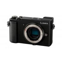 Цифровой фотоаппарат Panasonic DMC-GX9 12-32mm kit