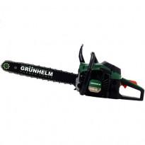 Пила цепная бензиновая Grunhelm GS-4000 MG (3,05кВт, 5,5кг)