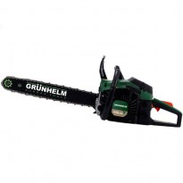 Пила цепная бензиновая Grunhelm GS-4500 MG (3,1кВт, 5,5кг)