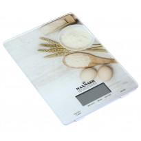 Весы кухонные Slarum MK-SC120