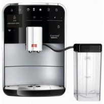 Кофемашина автоматическая Melitta Caffeo Barista T Smart F83/0-101 (silver)