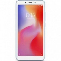 Смартфон Xiaomi Redmi 6 3/64GB Blue