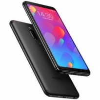 Смартфон Meizu M8 4/64Gb Black