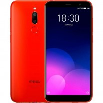 Смартфон Meizu M6T 3/32GB Red