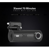 Видеорегистратор Xiaomi 70 Minutes Smart WiFi Car DVR
