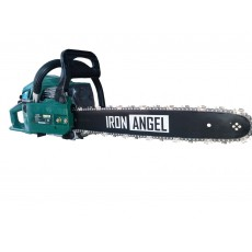 Пила цепная Iron Angel CS 450