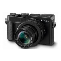 Цифровой фотоаппарат Panasonic LUMIX DMC-LX100 M2 black