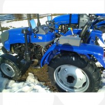 Трактор Foton FT 244 HRXС (80448)
