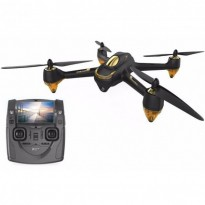Квадрокоптер Hubsan X4 Pro High Edition FPV Brushless 5,8 ГГц HD GPS Altitude 2,4 ГГц RTF (H501S Bla