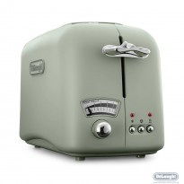 Тостер DeLonghi CT021 GR