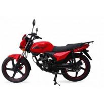 Мотоцикл бензиновый Spark SP150R-11 Black