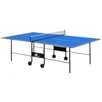 Теннисный стол для помещений Compact Light (зелёный)