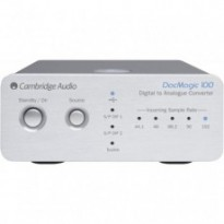 Ц/А преобразователь Hi-Fi Cambridge Audio DacMagic 100 Digital to Analogue Converter