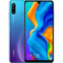 Смартфон HUAWEI P30 lite 4/64GB (peacock blue)
