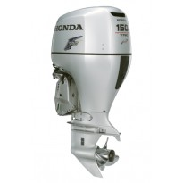 Лодочный мотор Honda BF150AK2 (LU)