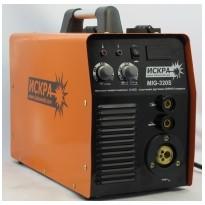 Аппарат аргонной сварки Искра 530 СТ