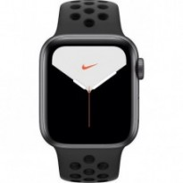 Часы Apple Watch Nike Series 5 GPS 40mm Space Gray Aluminum Case with Anthracite/Black Nike Sport Ba