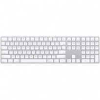 Клавиатура Apple Magic Keyboard with Numeric Keypad RUS MQ052