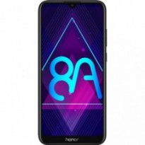 Смартфон HONOR 8A 2/32GB Black