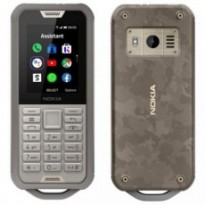 Смартфон Nokia 800 Tough Sand