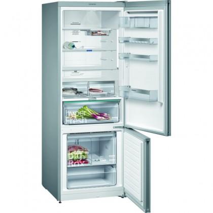 Холодильник Siemens KG56NLWF0N