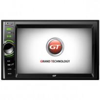 Автомобильный 2DIN мультимедийный центр GT M30 eMotion