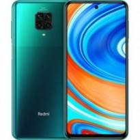 Смартфон XIAOMI Redmi Note 9 Pro 6/64GB (tropical green)