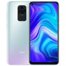 Смартфон Xiaomi Redmi Note 9 3/64GB Polar White