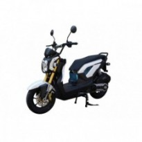 Мотороллер Spark SP150S-20 red