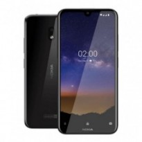 Смартфон Nokia 2.2 2/16GB Black