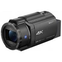 Видеокамера Sony Handycam FDR-AX43 Black