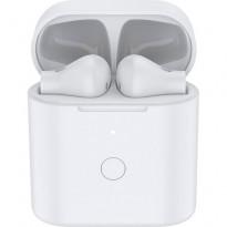 Безпроводные наушники Xiaomi QCY T7 TWS Bluetooth Earbuds White
